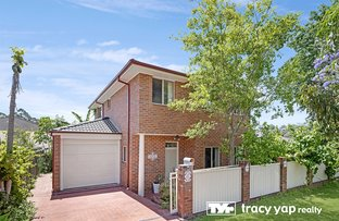 Picture of 14B Raimonde Road, Eastwood NSW 2122