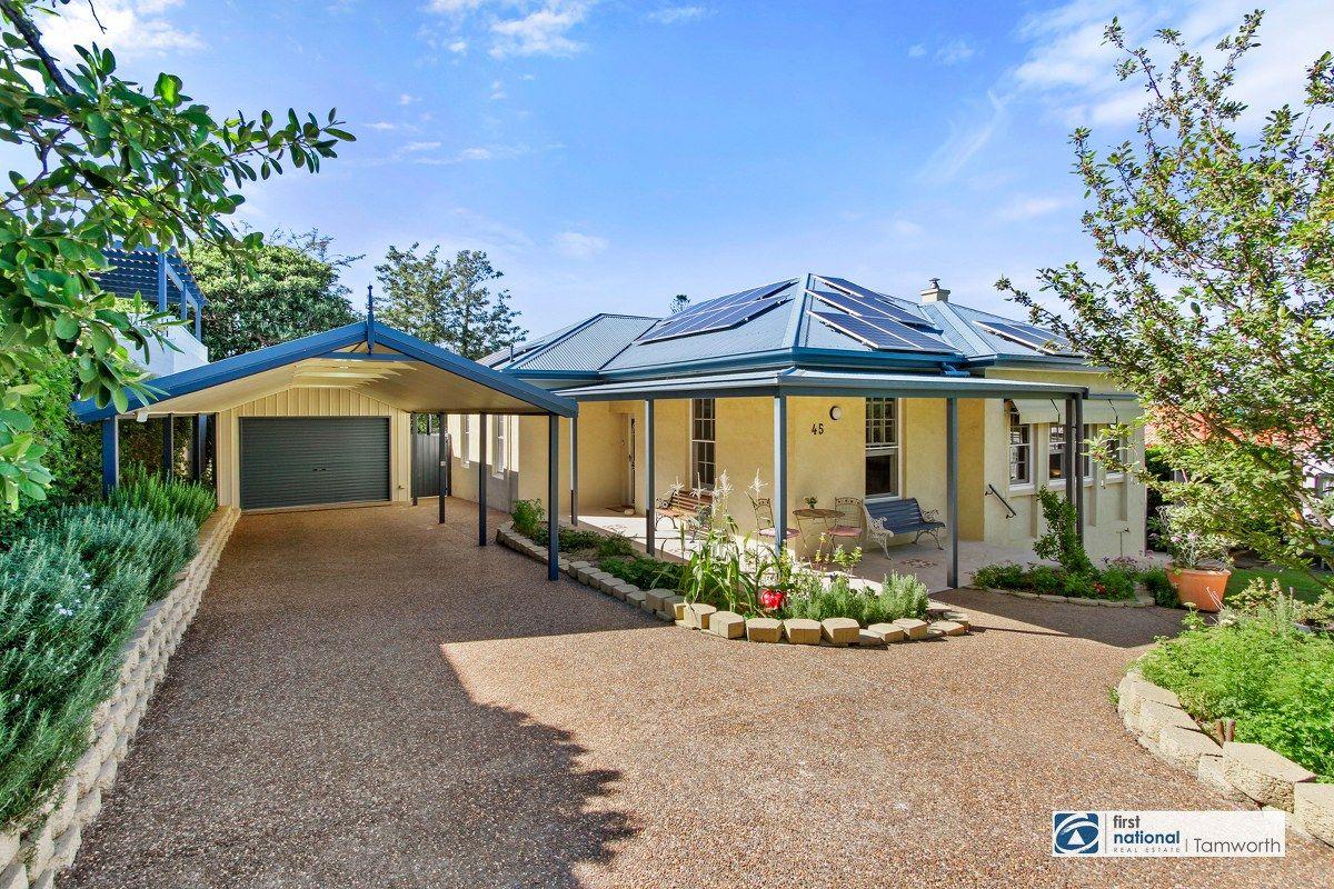45 Murray Street, Tamworth NSW 2340, Image 0