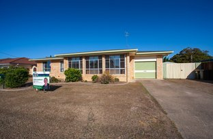 Picture of 44 McCarthy Street, Thabeban QLD 4670
