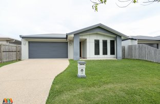 Picture of 6 LANCASTER WAY, Ooralea QLD 4740