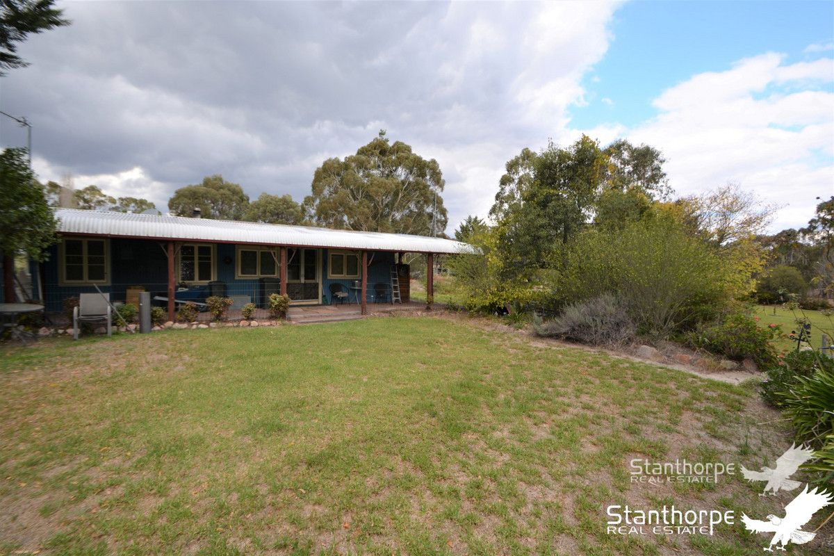 71 Hoey Lane, Thorndale QLD 4380, Image 2