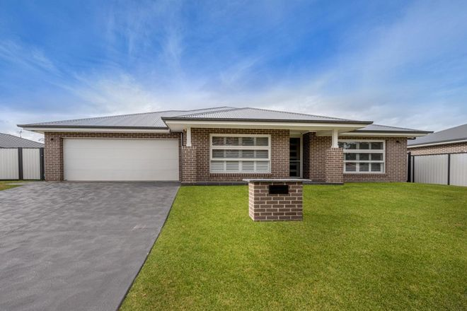 Picture of 4 Sunrise Place, THIRLMERE NSW 2572