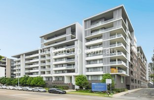 Picture of Unit 309/41 Hill Rd, Wentworth Point NSW 2127