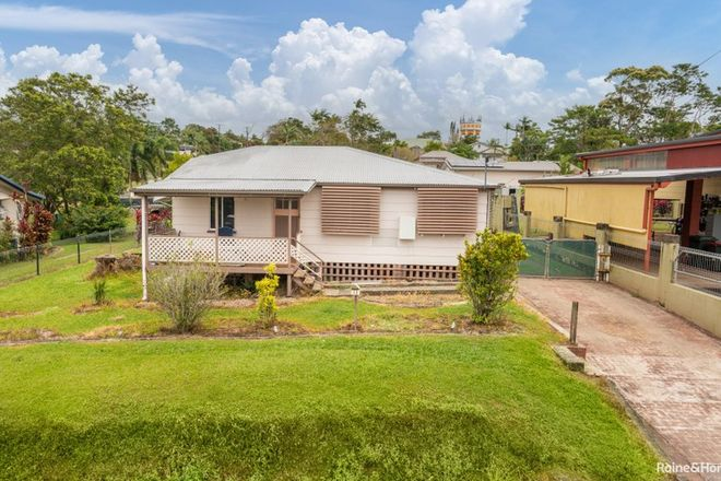 Picture of 12 Ryan Street, EAST INNISFAIL QLD 4860