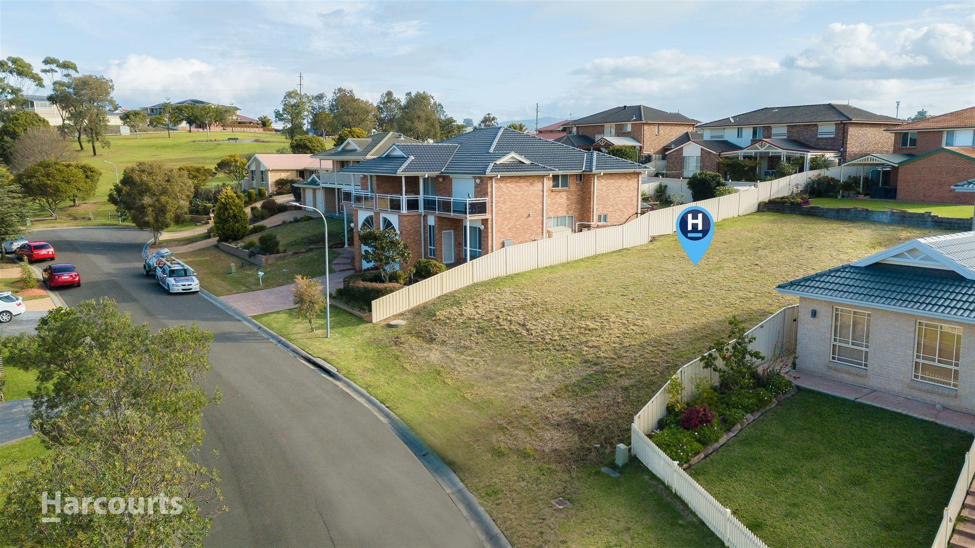 34 Panbula Place, Flinders NSW 2529, Image 2