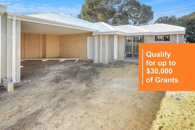 Picture of 16 Windsor Place, KALLAROO WA 6025