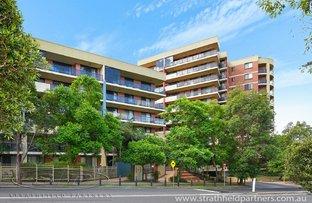 99/1-3 Beresford Road, Strathfield NSW 2135