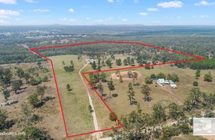 Picture of 195 Old Coach Rd, Oakhurst QLD 4650