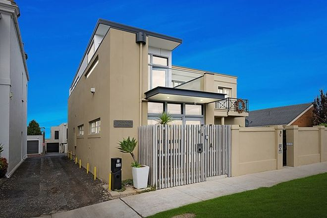 Picture of A56 McKillop Street, GEELONG VIC 3220