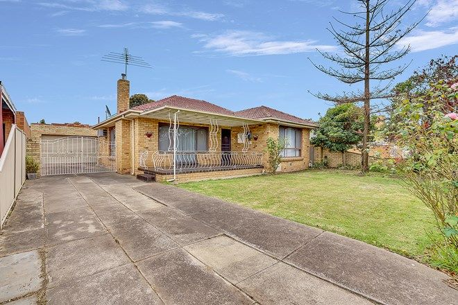 Picture of 25 David Street, HADFIELD VIC 3046