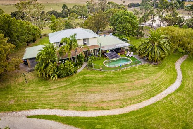 Picture of 53 Prestons Road, KOO WEE RUP VIC 3981