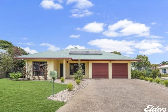 Picture of 16 Fitzroy Court, GUNN NT 0832