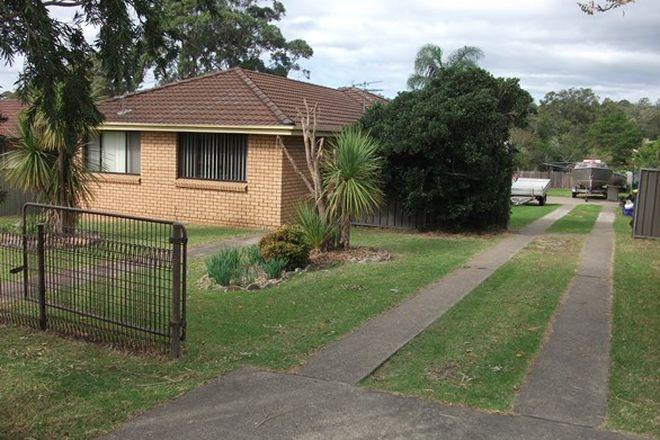 Picture of 37 Murray Street, MORUYA NSW 2537
