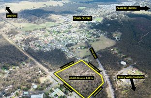 Picture of Lot 1 Illawarra Street, Appin NSW 2560