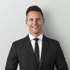Simon Harrison, Principal