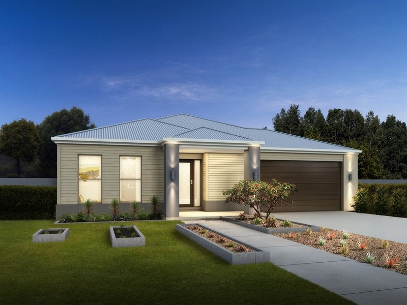 Lot 405 Seahawk Crescent (The New Bloom), Clyde North VIC 3978, Image 0