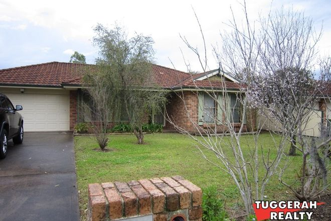 Picture of 70 Woodbury Park Drive, MARDI NSW 2259