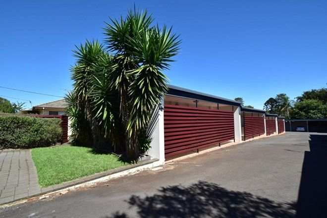 Picture of 1/267a Geddes Street, CENTENARY HEIGHTS QLD 4350