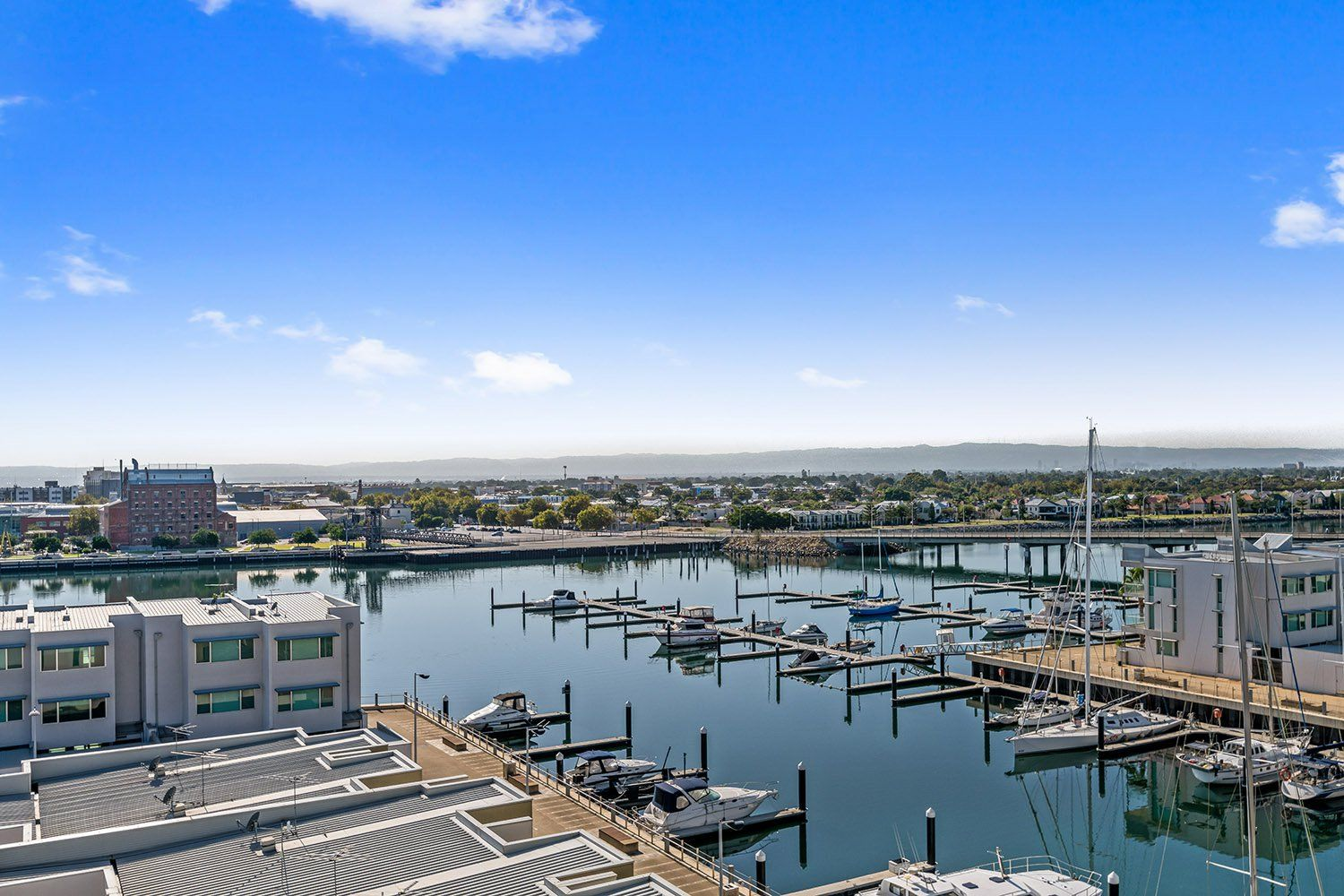 607/2-6 Pilla Avenue (Nautica North), New Port SA 5015, Image 0