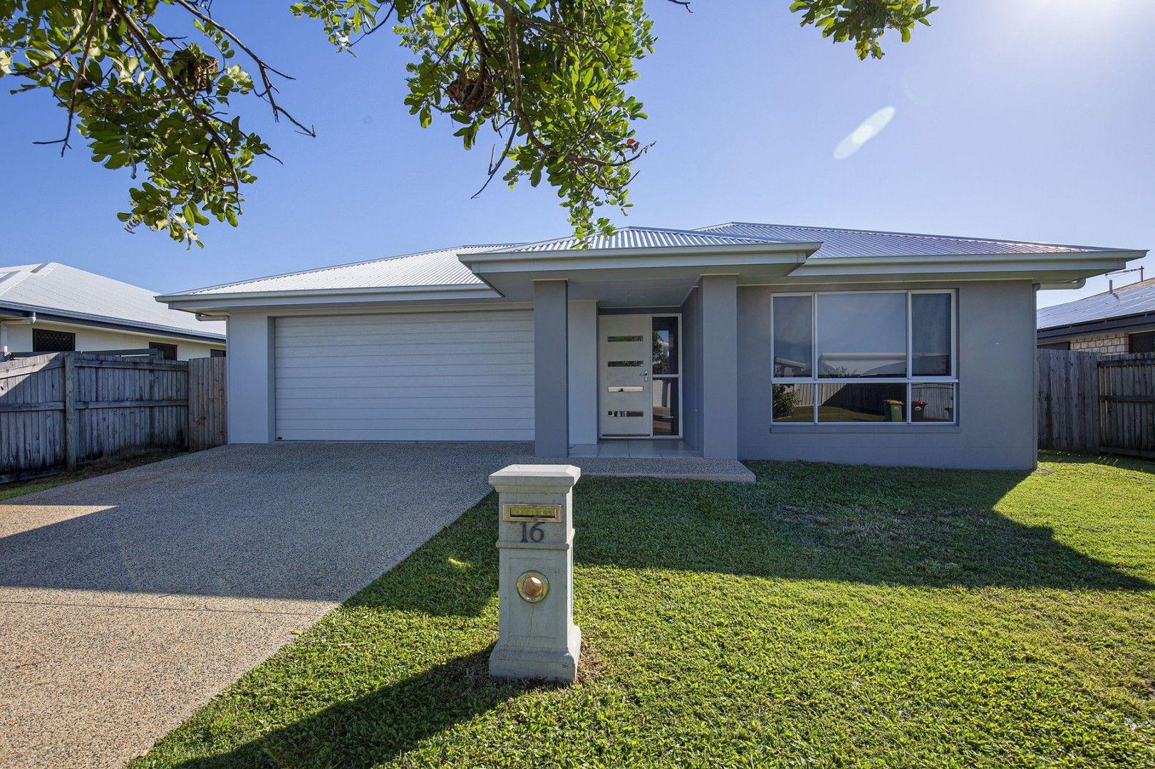 16 Ashton Place, Ooralea QLD 4740, Image 0