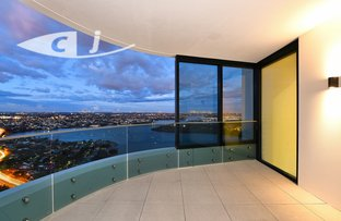 Picture of A3503/8 Walker St, Rhodes NSW 2138