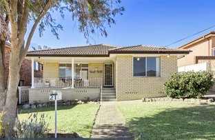 Picture of 21 Cox Parade, Mount Warrigal NSW 2528