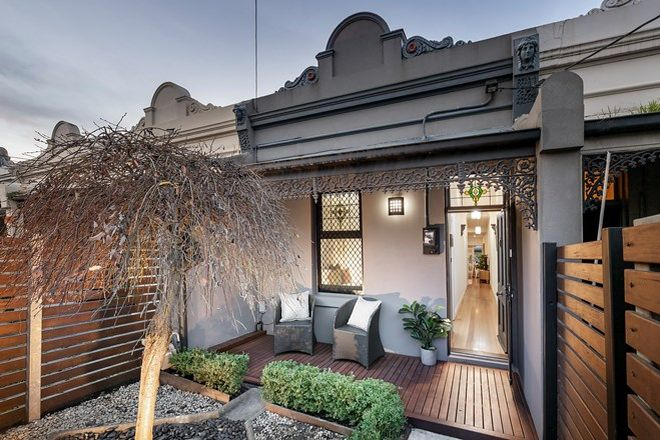 Picture of 170 Keele Street, COLLINGWOOD VIC 3066