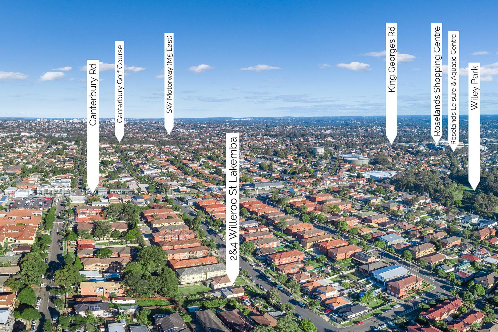 2 & 4 Willeroo  Street, Lakemba NSW 2195, Image 2