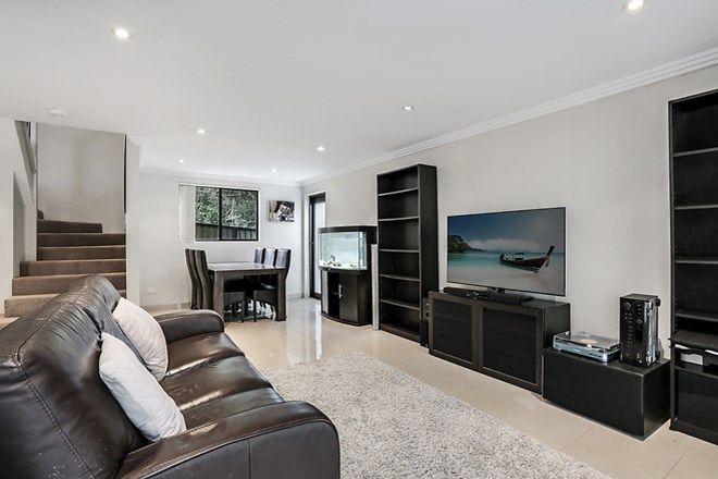 Picture of 8/101 Virginius Street, PADSTOW NSW 2211