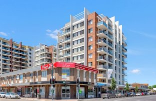 Picture of 206/28 Smart Street, Fairfield NSW 2165