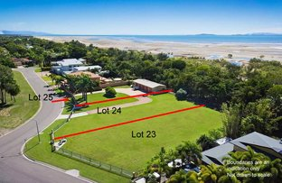 Picture of 1 (Lot 23) Lulu Court, Bushland Beach QLD 4818