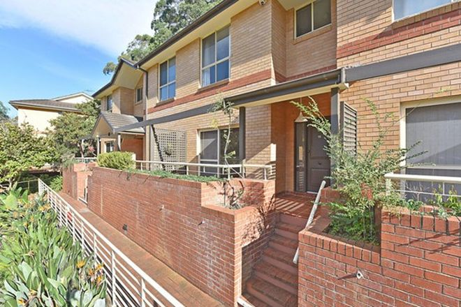 Picture of 18/2 Jersey Street, TURRAMURRA NSW 2074
