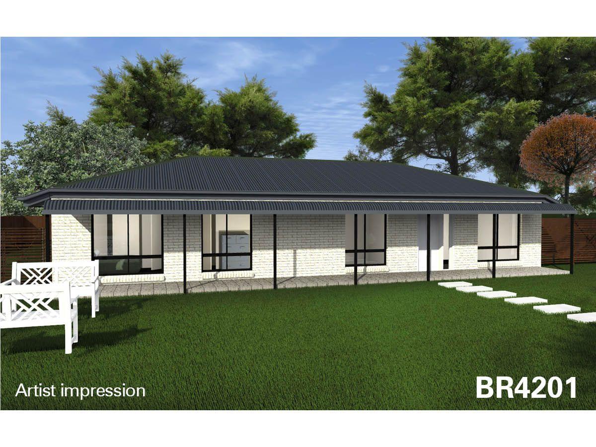 Lot 118 Bridgewater Place, Mount Nathan QLD 4211, Image 2