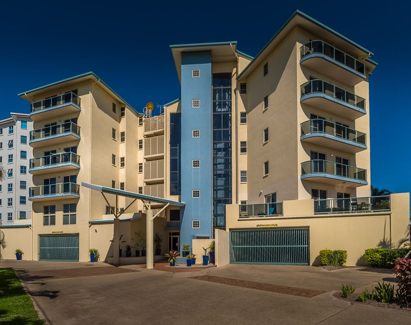 17/3 Megan Place, Mackay Harbour QLD 4740, Image 0