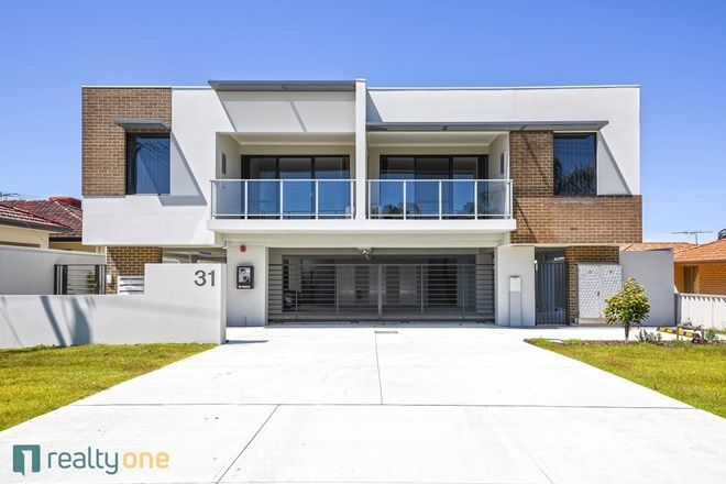Picture of 31 Johnsmith Street, MORLEY WA 6062