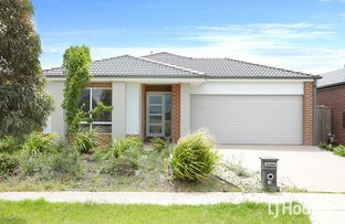 Picture of 58 Spectacle Crescent, Point Cook VIC 3030