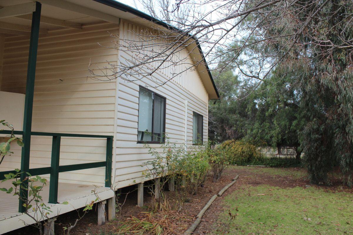 House 1 Barham Road, Wakool NSW 2710, Image 0