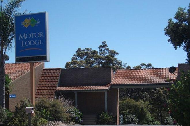 Picture of 16/131 Merimbula Drive, MERIMBULA NSW 2548