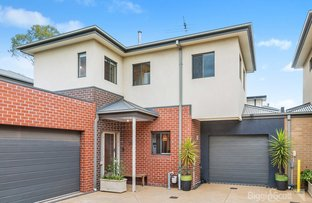 Picture of 20/24 Dongola Road, West Footscray VIC 3012