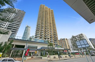 Picture of 2001/18 Hanlan Street, Surfers Paradise QLD 4217