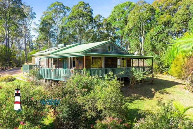Picture of 148 Ridge Rd, CENTRAL TILBA NSW 2546