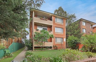 Picture of 8/15 Loftus Street, Ashfield NSW 2131