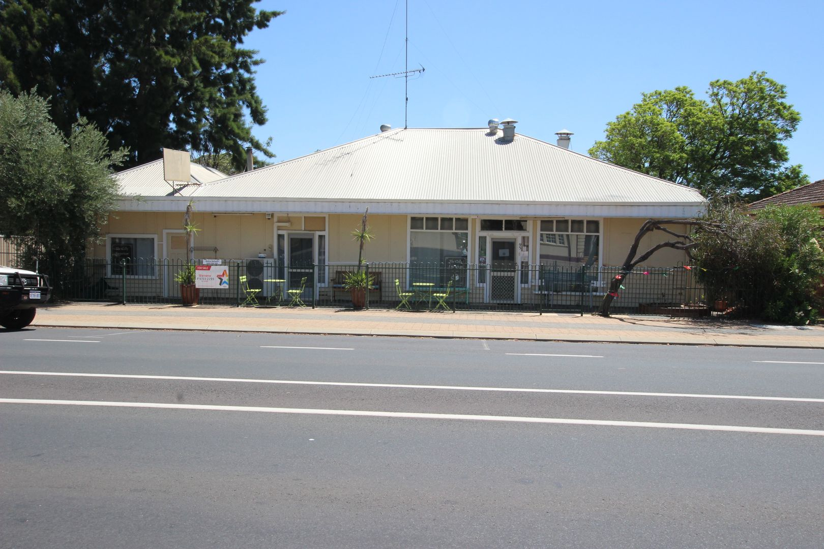 95 South Western Highway, Waroona WA 6215, Image 1