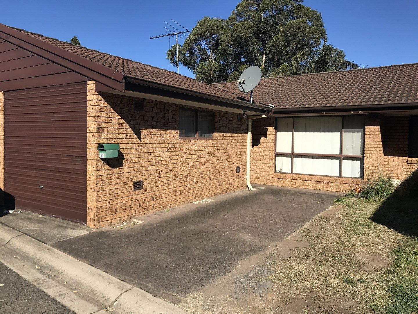 83/36 Ainsworth Cres, Wetherill Park NSW 2164, Image 0