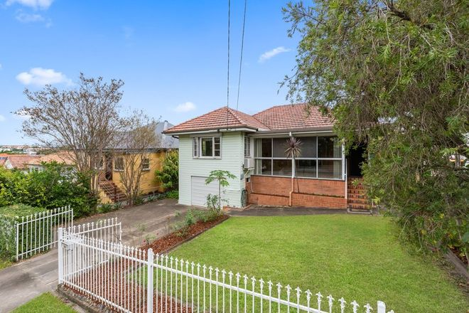 Picture of 663 Stafford Road, EVERTON PARK QLD 4053