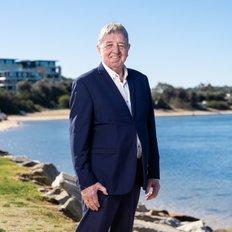 Peter George, Sales representative