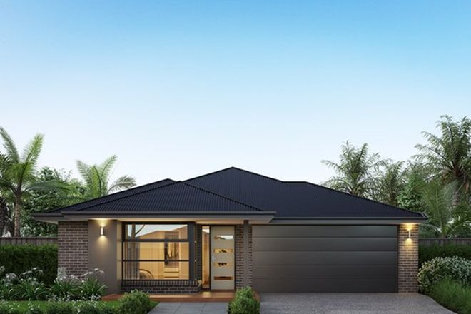 Picture of Lot 24 Waugh Street, URANGAN QLD 4655