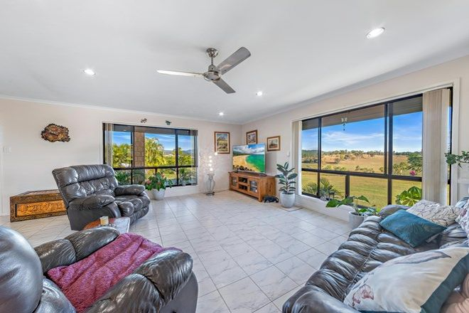 Picture of 177 Lindeman Drive, BLOOMSBURY QLD 4799