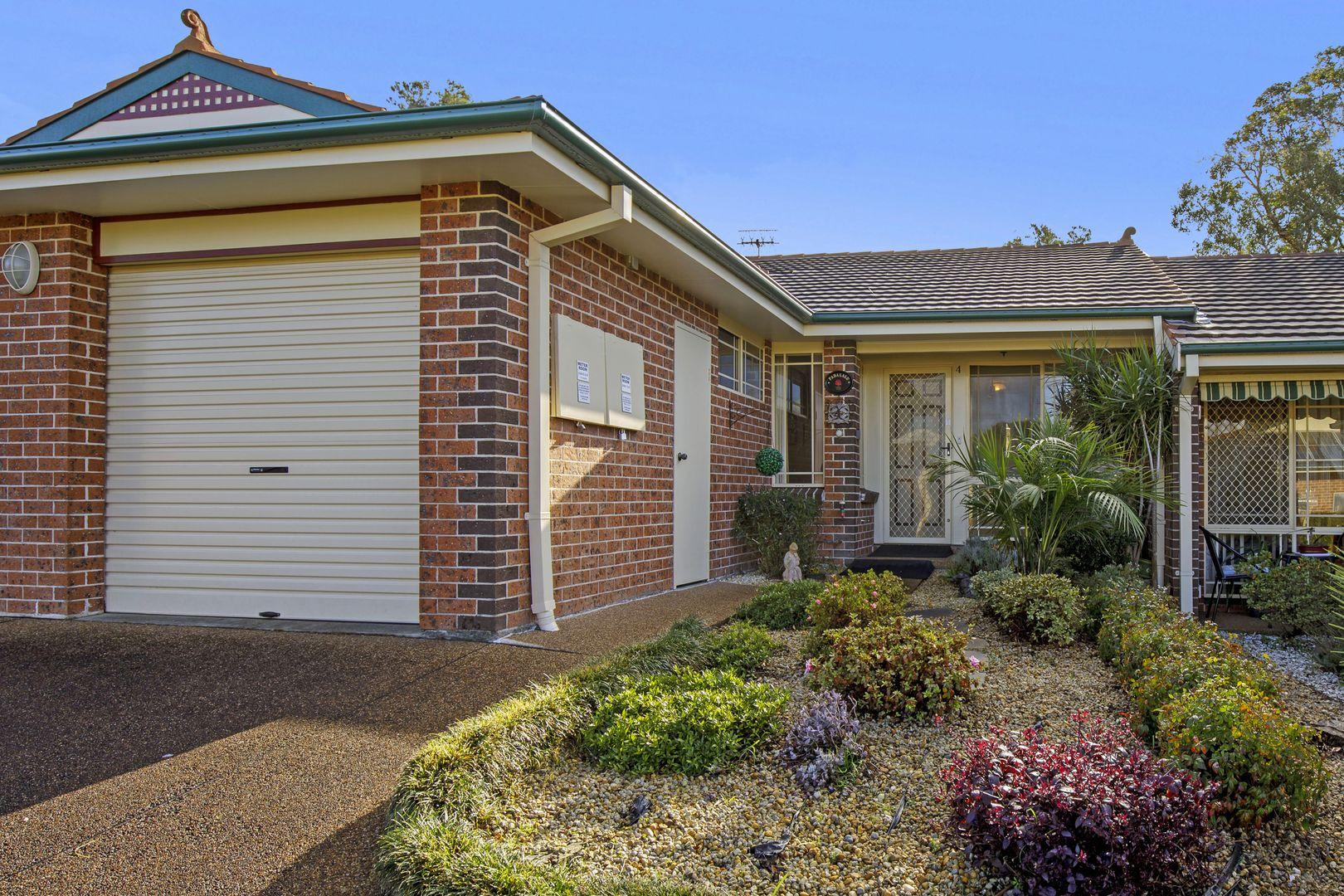 4/4 Beryl Street, Gorokan NSW 2263, Image 0