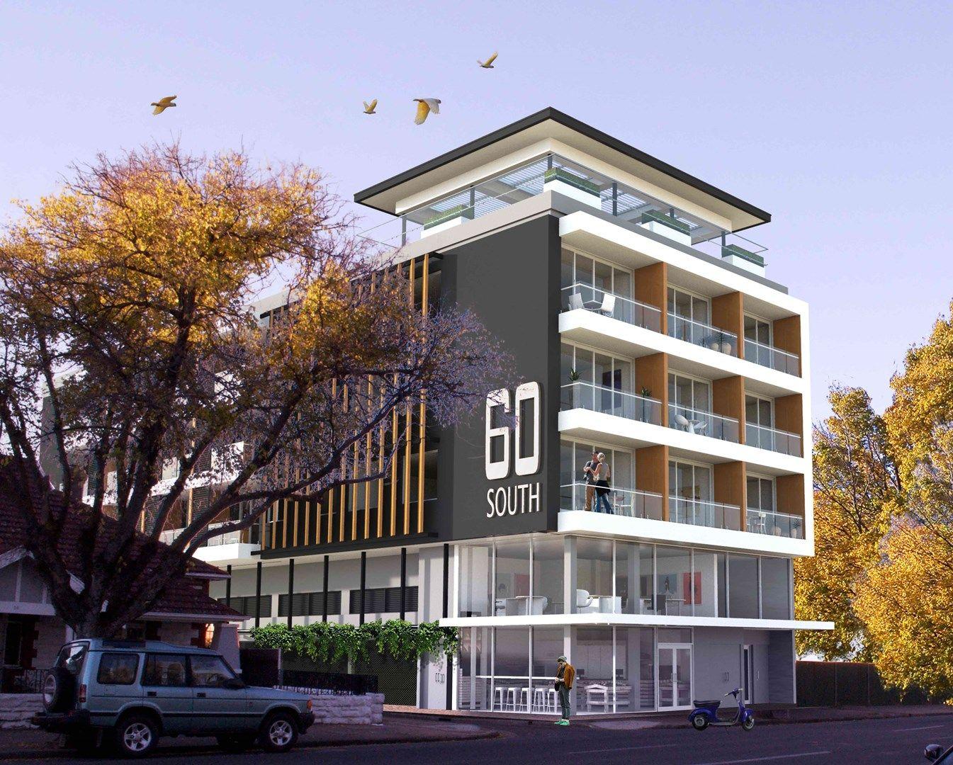 1-4 60 South Tce, Adelaide SA 5000, Image 0